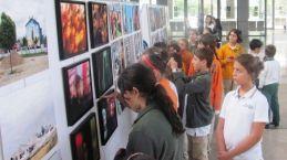 Kültürlü Öğrenciler Fotoğraflarla buluştu