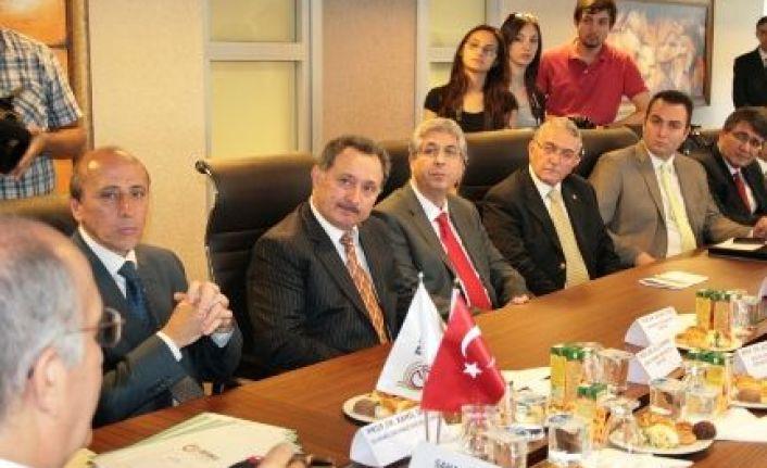 BEBKA 6 Üniversite ile işbirliği protokolü imzaladı